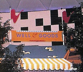 Epcot Well and Goods