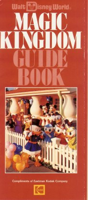 Guide featuring Mickey's Starland