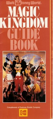 Mickey's Birthdayland guide 1