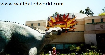 Countdown to Extinction new entrance